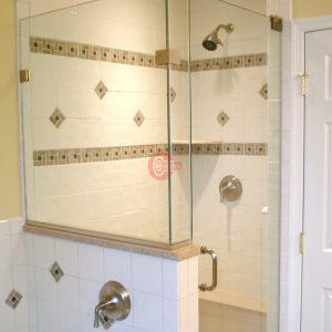 Harga Shower Screen