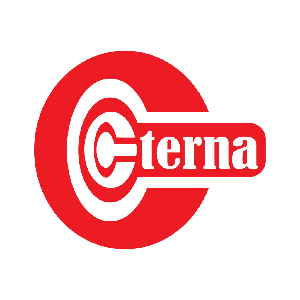 Logo eterna multi kreasi